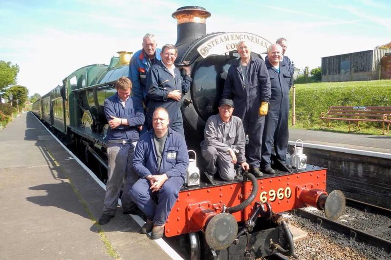 Steam Engineman Course