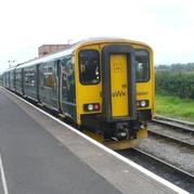 Last Chance to use GWR Shuttle