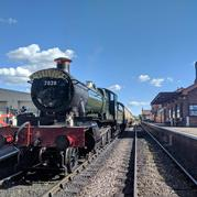 The West Somerset Railway Plcs summary of trading results for the year ended 31 March 2020 help offset the gloom of Covid 19 and which will really help to safeguard the railways future financially.