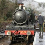 West Somerset Railway Association appeals need push to get them over the finishing line.