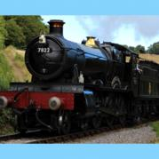 A full day out on West Somerset Railway on Saturday 5th October