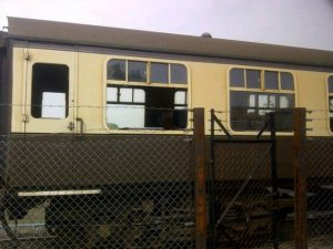 WSR supporters donate to combat carriage vandalism
